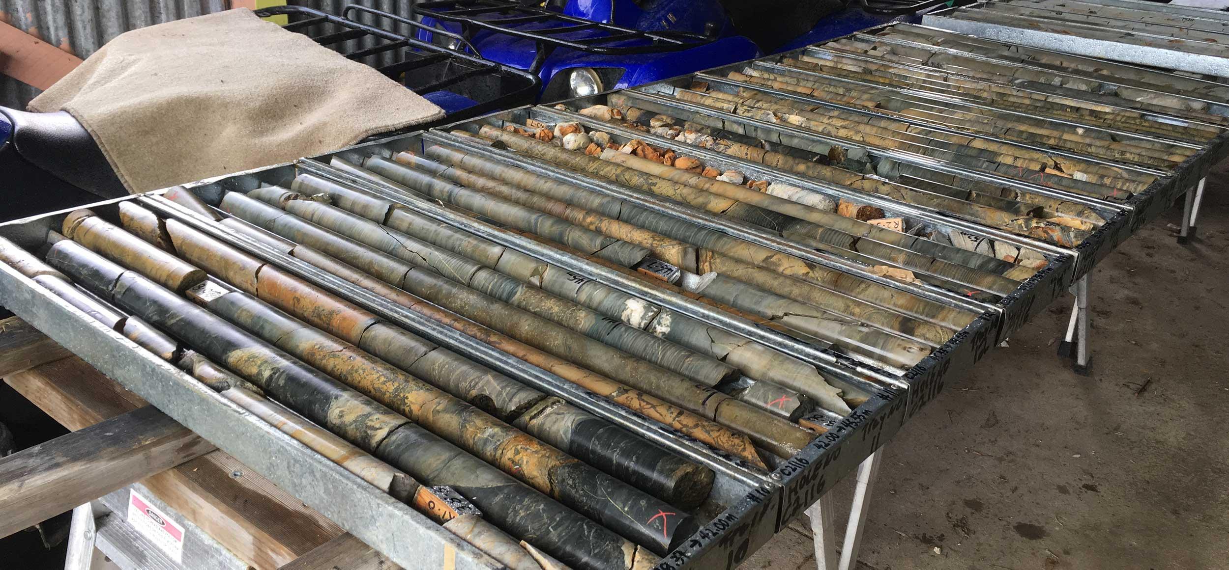About Elementos Limited - Tin Mining Australia